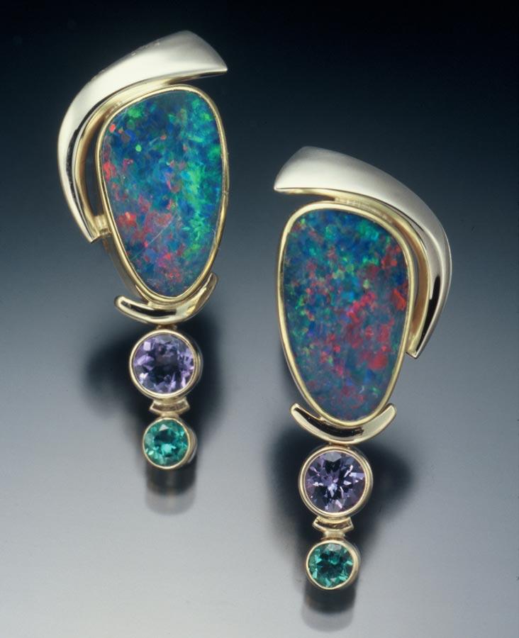 Events lucine dirtadian ursula rodgers for Custom jewelry albuquerque new mexico